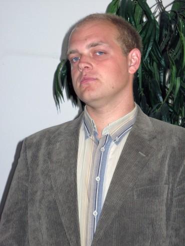 Paweł Matusz – społeczne wykonanie projektu ul. M.Zenona w Łosicach