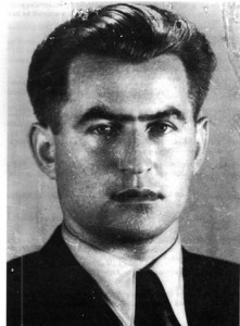 Stefan Wyrzykowski Łosice mniejsze