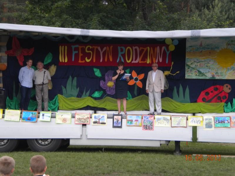 Festyn Rodzinny w Serpelicach