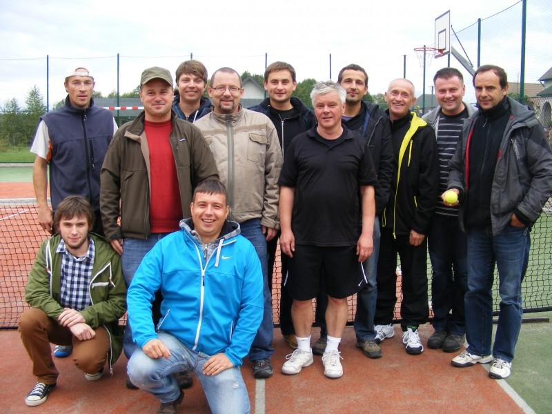 Łosicka Amatorska Liga Tenisa