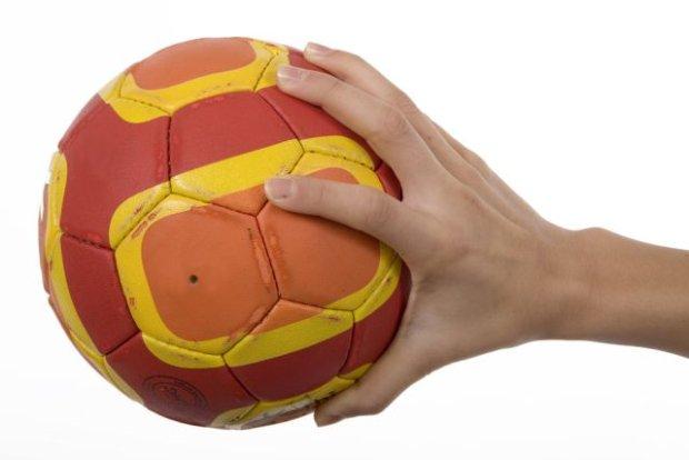 Powiatowa Liga Piłki Ręcznej Mężczyzn