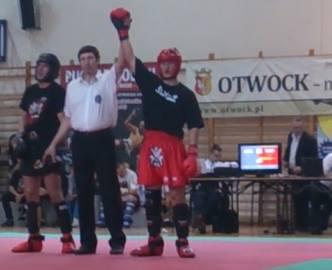 Artur Iwaniuk znowu na podium!