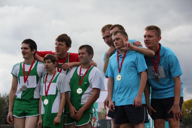 Sukcesy na IX Mazowieckim Mitingu Lekkoatletycznym Olimpiad Specjalnych
