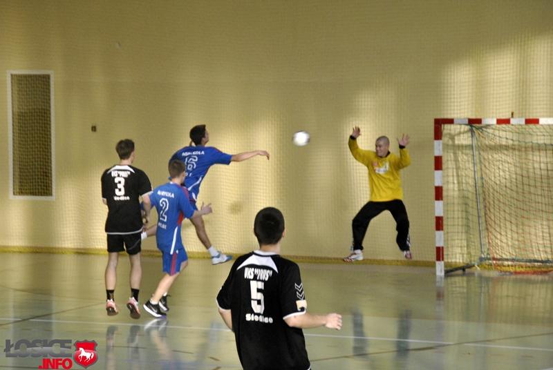Turniej Piłki Ręcznej o Puchar Prezesa Krynica Vitamin S.A.