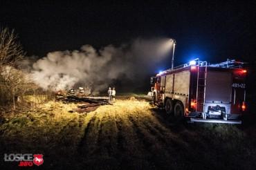 Nowe samochody dla strażaków