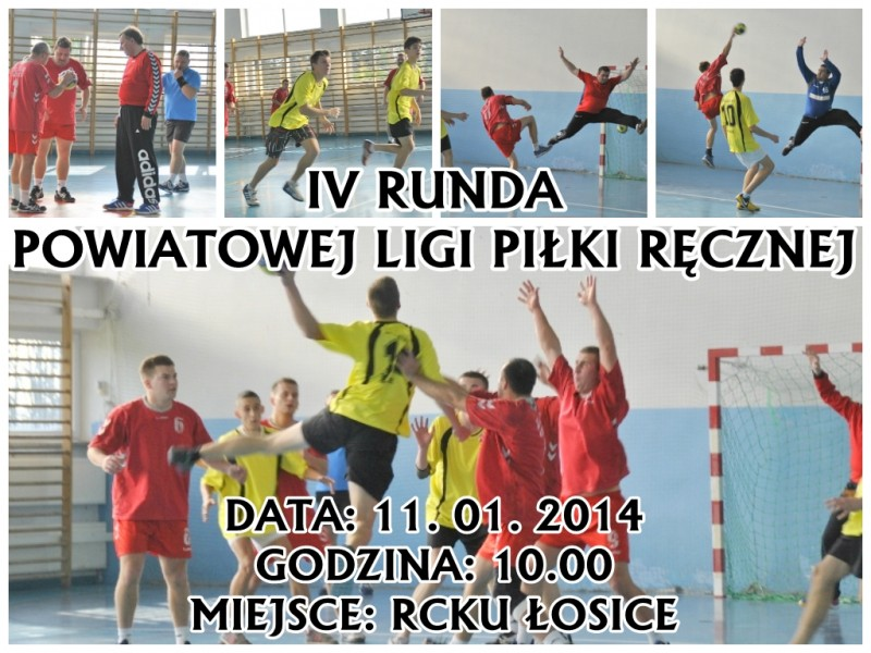 IV Runda PLPR