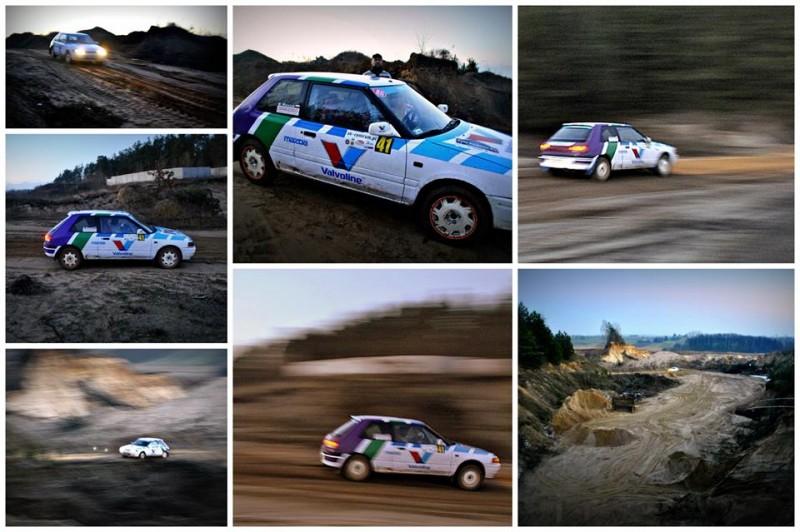 Walczak Rally Team znów na trasie – trzymamy kciuki