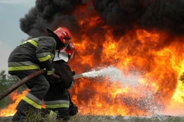 Pomóż rodzinie poszkodowanej w pożarze – Koncert Charytatywny