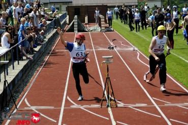 Zawody sportowo-pożarnicze Młodzieżowych Drużyn Pożarniczych OSP