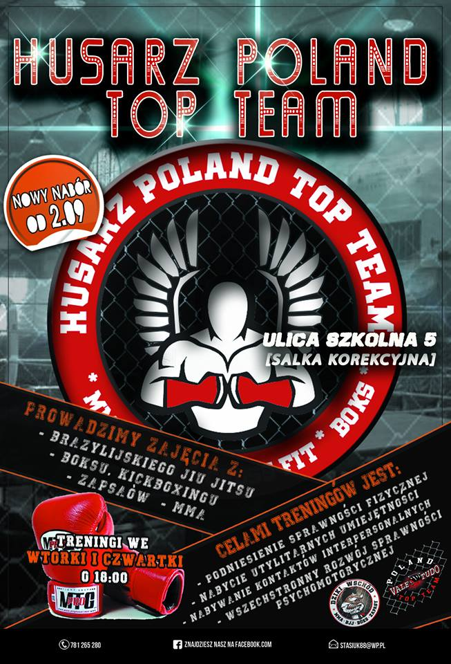 Walcz z Husarz Poland Top Team