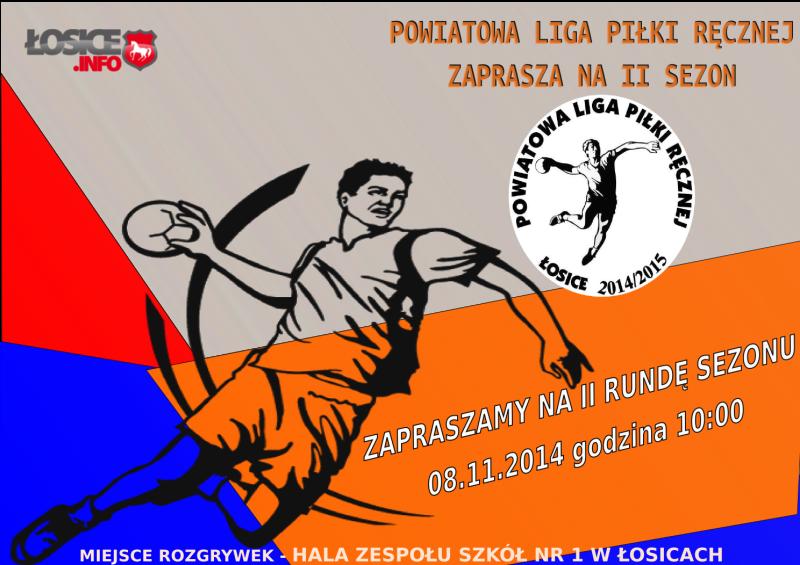 II Runda PLPR