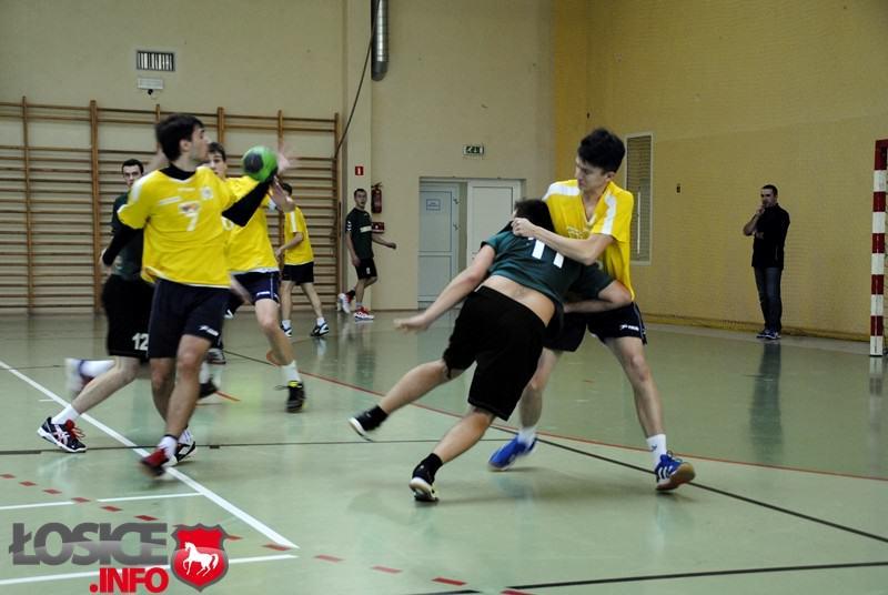 Łosice kontra SPR Siedlce – ogromne emocje sportowe