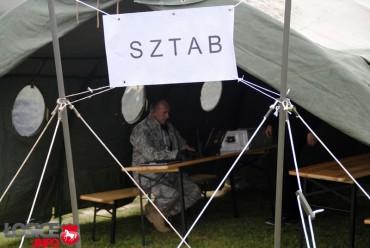IX Hufcowe Manewry Techniczno-Obronne Obrony Cywilnej ZHP