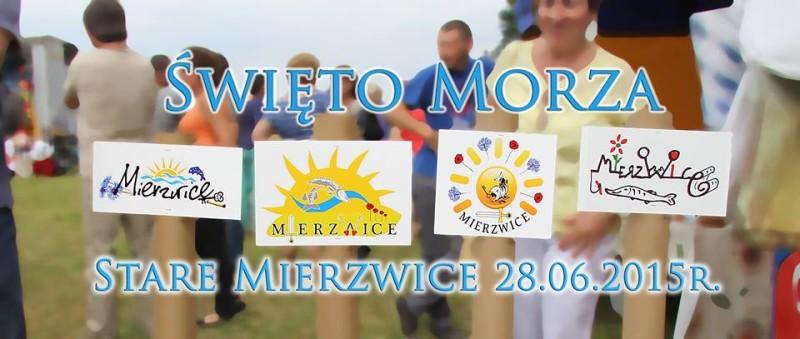 Święto Morza w Mierzwicach
