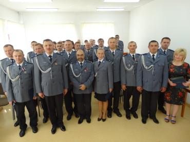 Święto Policji w Łosicach
