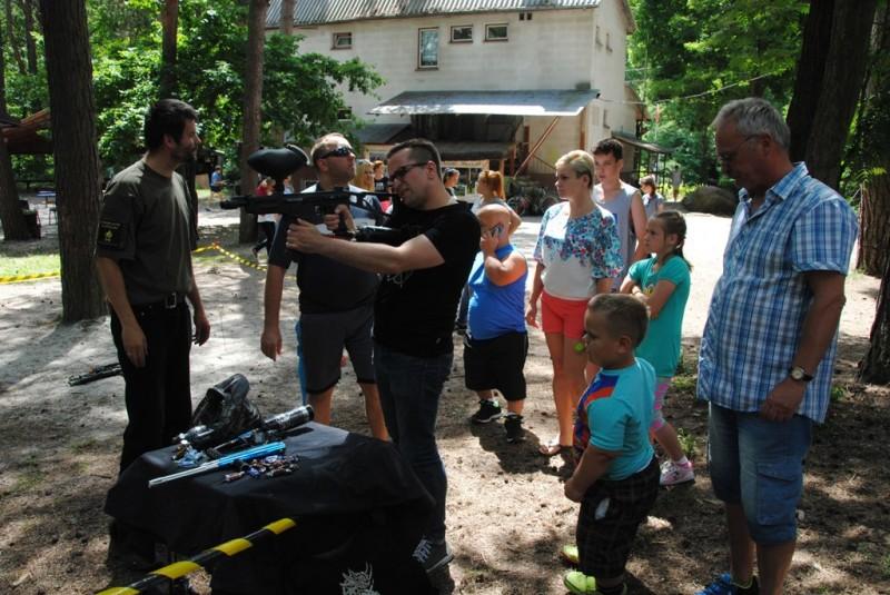 Fundacja Mały Jeździec otworzyła sezon wakacyjny