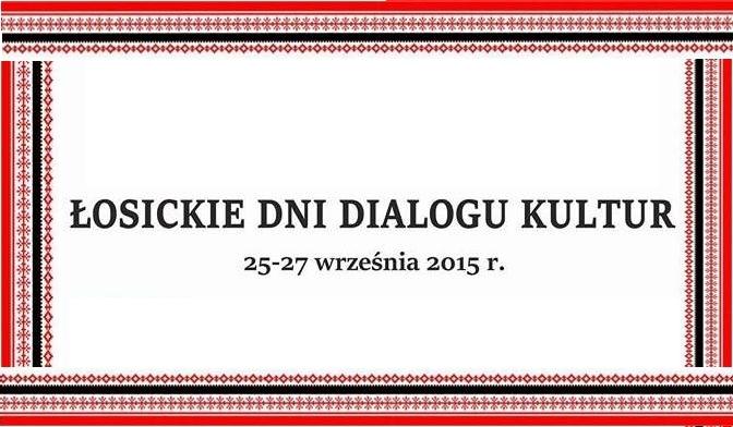 Łosickie Dni Dialogu Kultur