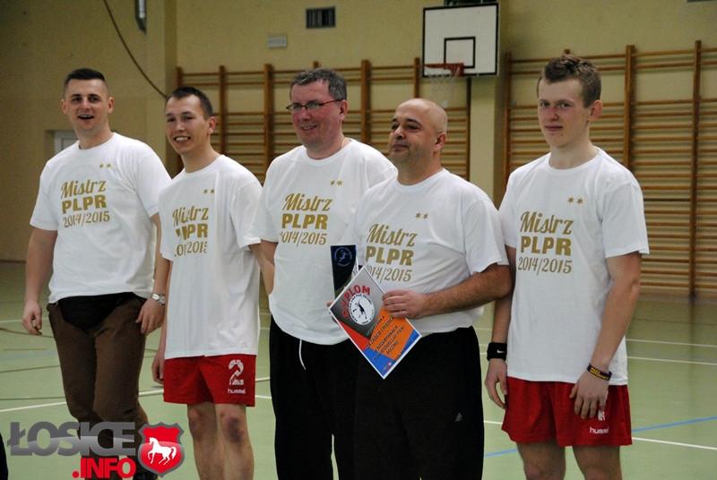 Rusza kolejny sezon PLPR