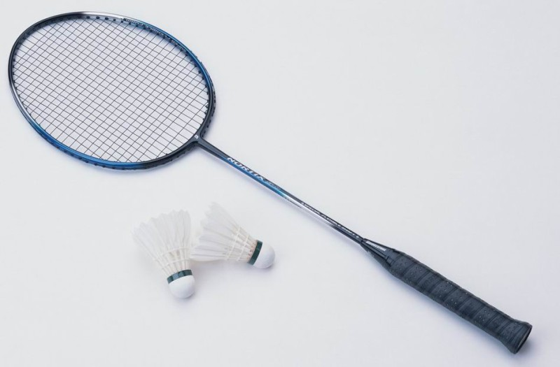 Zajęcia nauki gry w Badmintona