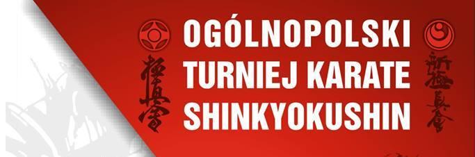 Ogólnopolski Turniej Karate Shinkyokusgin