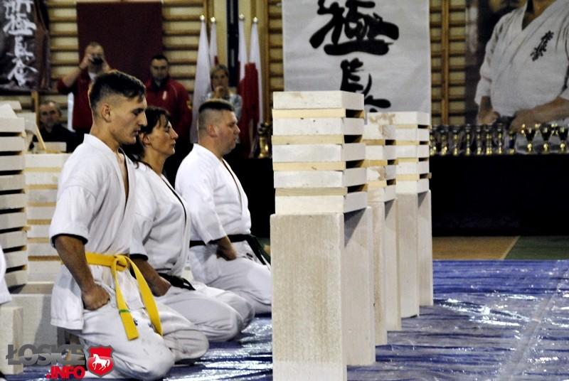 Ogólnopolski Turniej Karate Shinkyokushin