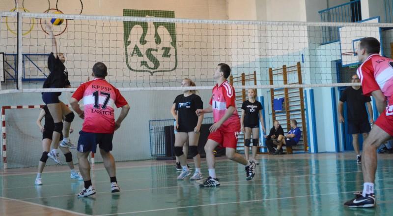 Międzynarodowy Turniej Piłki Siatkowej Drużyn Amatorskich o Puchar Burmistrza Miasta i Gminy Łosice