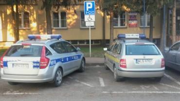"""""""Czy ŁOSICKA POLICJA JEST BEZKARNA?"""""""