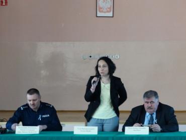 Debata społeczna w Olszance