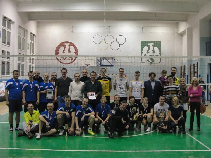 Sparta Łosice zwycięzcą Turnieju Drużyn Amatorskich o Puchar Burmistrza Miasta i Gminy Łosice