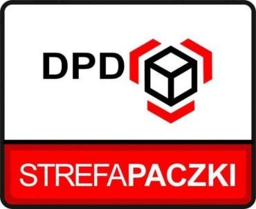 DPD STREFA PACZKI ŁOSICE  Punkt nadania przesyłek kurierskich