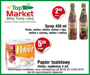 top market od 27.07