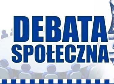 Kolejna debata społeczna dotycząca bezpieczeństwa