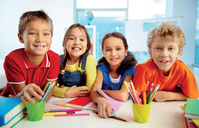 Terminy przyjęć dzieci do przedszkoli i klas pierwszych szkół podstawowych