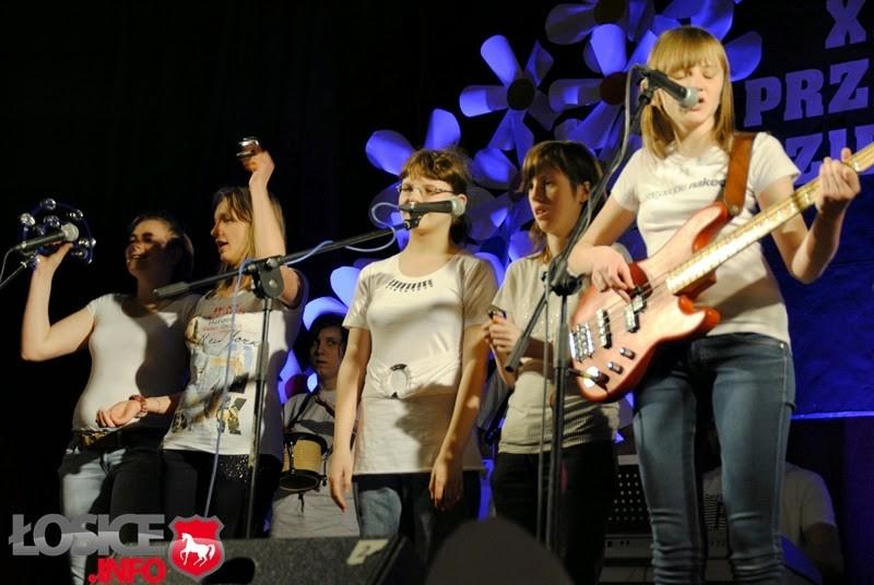 XV Regionalny Przegląd  Piosenki Dzieci i Młodzieży o specjalnych potrzebach edukacyjnych