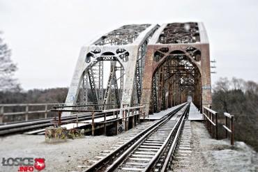 Śmiertelny wypadek  na moście