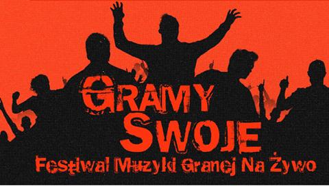 Ruszyły eliminacje tegorocznej edycji Festiwalu Gramy Swoje