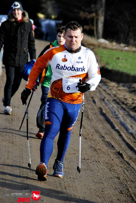 Rajd Nordic Walking Śladami Historii