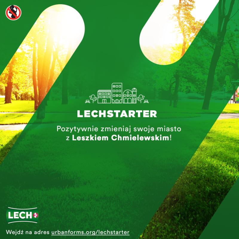 Rusza kolejna edycja programu Lchstarter – czy Łosice powalczą o grant?