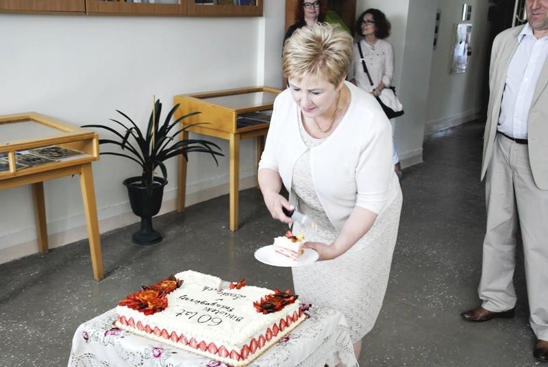 Oficjalnie otwarto nową siedzibę Biblioteki Pedagogicznej w Łosicach