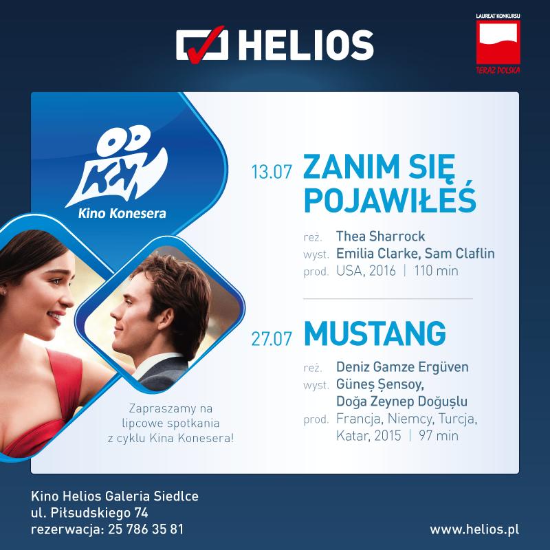 Mustang – Kino Konesera
