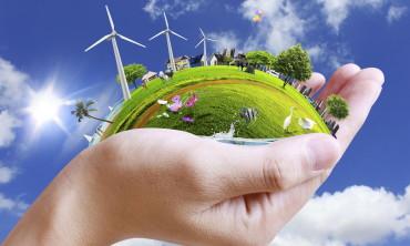 Spotkanie z Edukacją o odnawialnych źródłach energii
