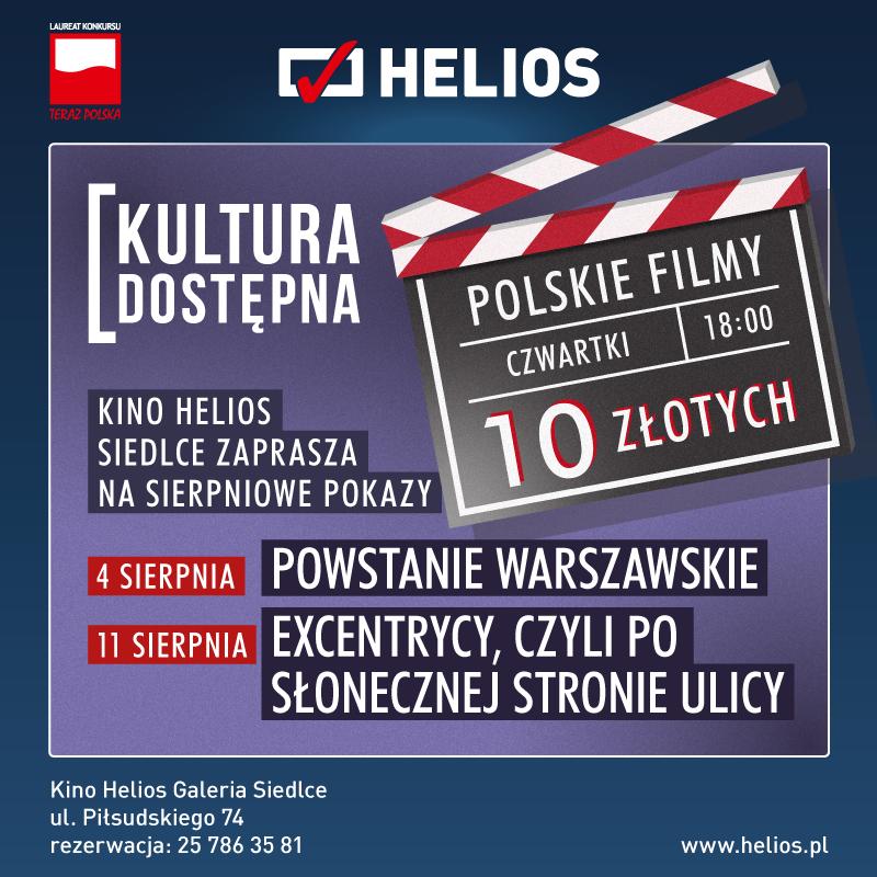 Powstanie Warszawskie – wygraj bilety