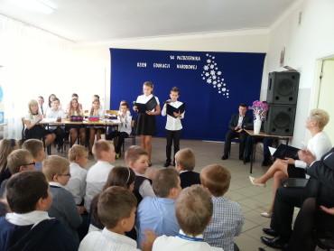 Dzień Edukacji Narodowej w Niemojkach