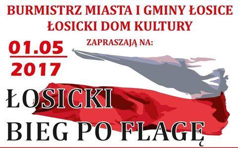Łosicki Bieg po Flagę