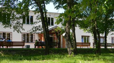 Dzień Otwarty Ośrodka Szkolno-Wychowawczego w Łosicach