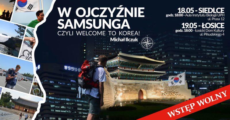 XXI spotkanie z cyklu VITOexTrEAM z Michałem Ilczukiem