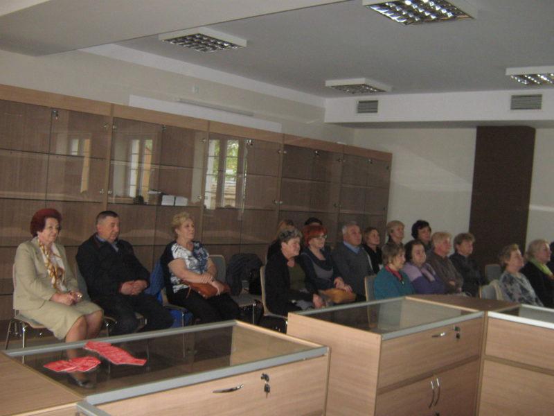 Działalność edukacyjna i turystyczna Siedleckiego Klubu Kolekcjonerów