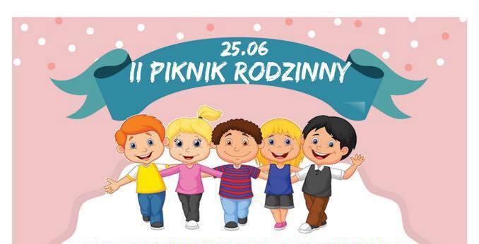 II Piknik Rodzinny w Chłopkowie