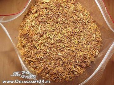 Dobrej jakości tytoń