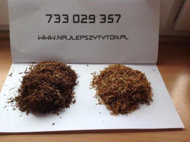 Tytoń Absolutnie Brak Śmieci Kołków Najlepszy Mocny Tyton Na internecie